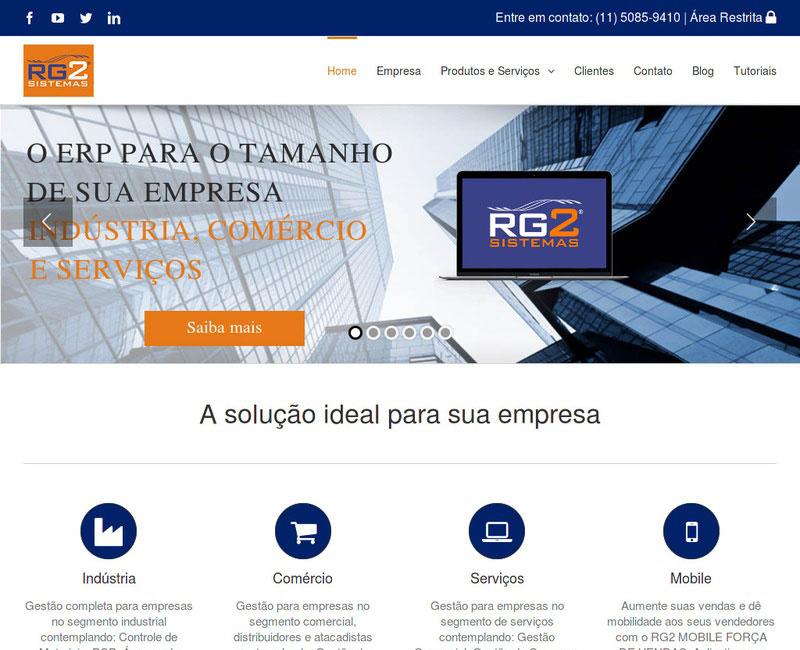 Cliente RG2